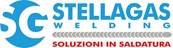 logo stella gas WELDING